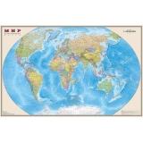 Карта. Мир. Политическая.