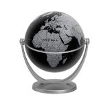 Глобус политический Silver.