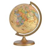 Глобус Великие путешествия и открытия.