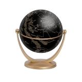 Глобус звездного неба Gold.