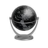 Глобус звездного неба Silver.